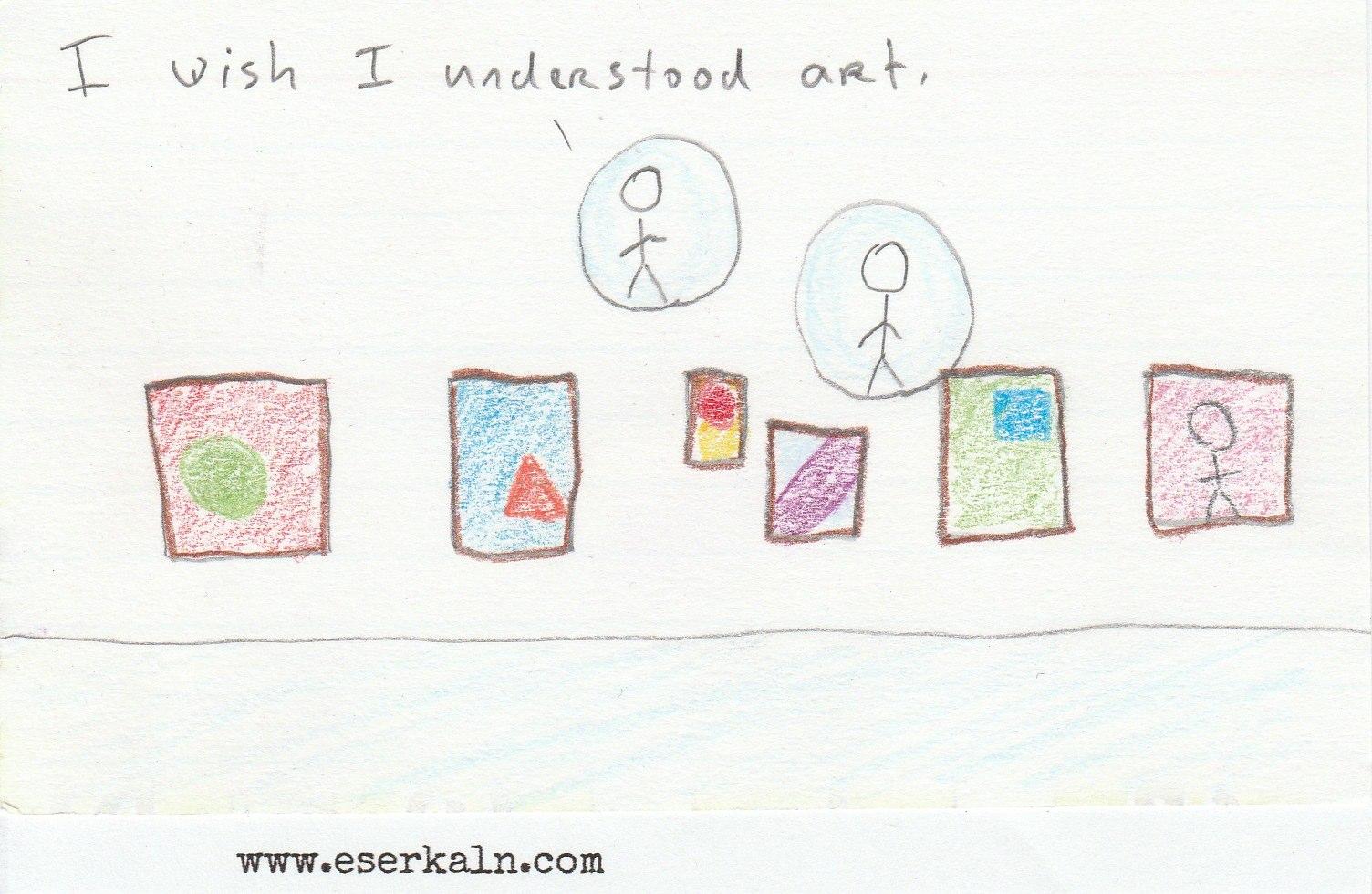 Understand Art