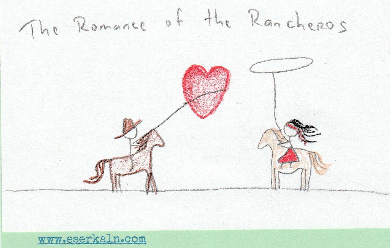 Racheros Romance